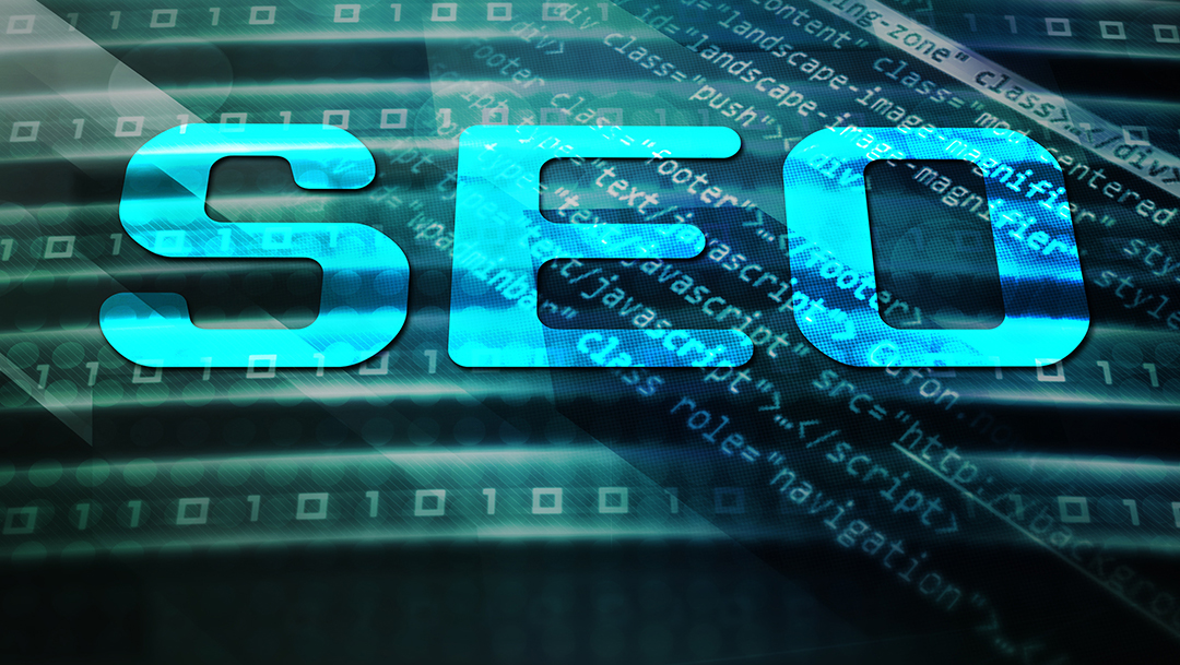 5 ways to improve your website's SEO ranking