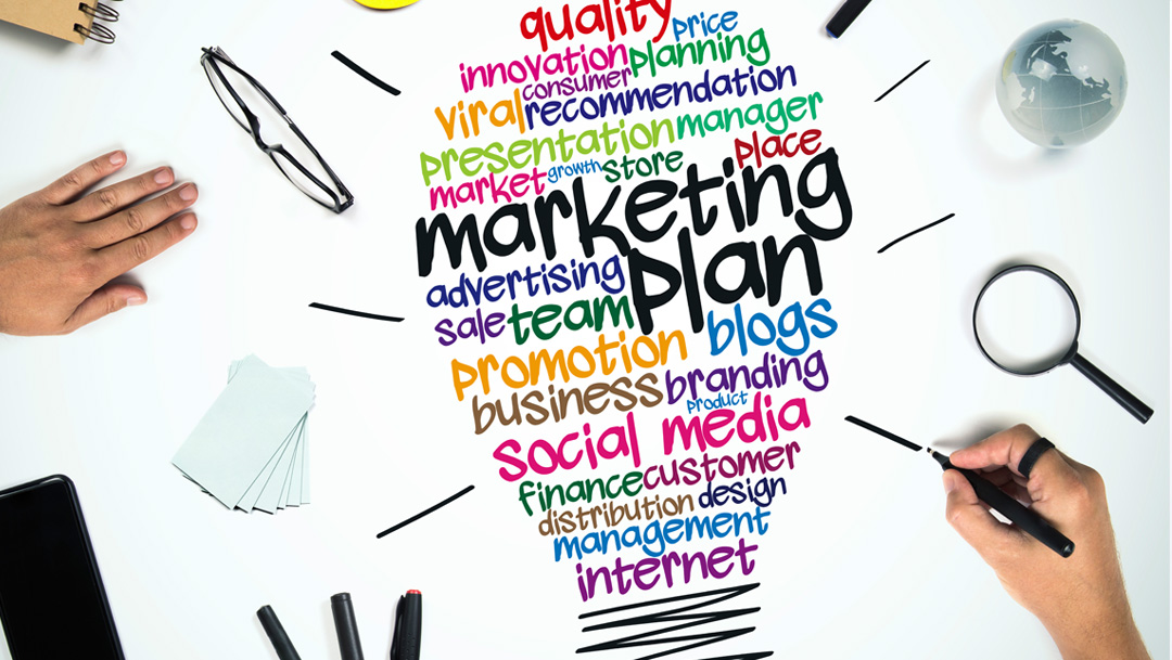 Developing A Core Marketing Plan Swimmer Integrated Marketing